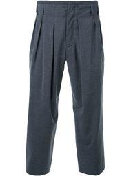 укороченные брюки  Fad Three