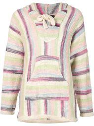 свитер с капюшоном  The Elder Statesman
