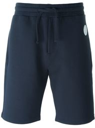 classic track shorts  Kenzo