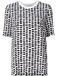 printed T-shirt Stella McCartney