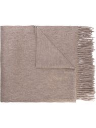 woven shawl N.Peal