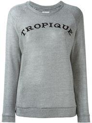 свитер 'Tropique'  Zoe Karssen