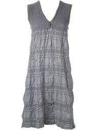 платье без рукавов Issey Miyake Cauliflower