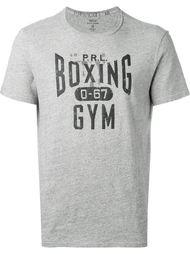 футболка 'Boxing gym' Polo Ralph Lauren