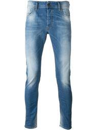 джинсы скинни 'Sleenker L30' Diesel