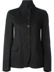 пиджак с вышивкой дракона Valentino