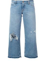 укороченные джинсы 'W005 Yerma'  Simon Miller