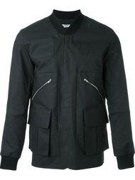 куртка-бомбер с карманами  Tim Coppens