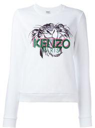 толстовка Kenzo Kenzo