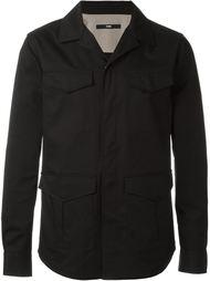 куртка с карманами  System Homme