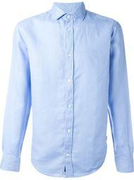 классическая рубашка Armani Jeans