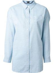 рубашка на пуговицах Burberry Brit