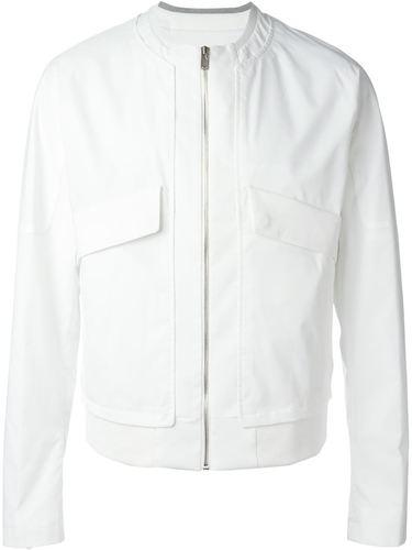 куртка на молнии  System Homme