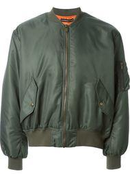 куртка-бомбер с карманами спереди Y / Project