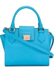 сумка-тоут с золотистой отделкой Vivienne Westwood