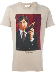 футболка 'Aubergine' Les Benjamins