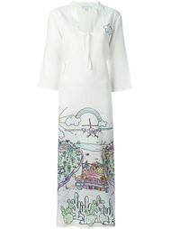 платье 'Roadtrip'  Mira Mikati