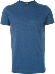 футболка с круглым вырезом Dsquared2 Underwear