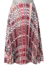 'Georgette Connie' skirt Misha Nonoo