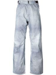 широкие брюки  Julien David