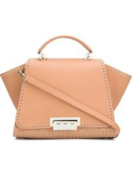 'Eartha Iconic' soft top handle bag Zac Zac Posen