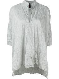 блузка c V-образным вырезом   Daniela Gregis