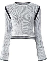свитер 'Aden' Misha Nonoo