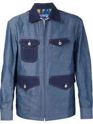 denim shirt jacket Junya Watanabe Comme Des Garçons Man