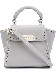 'Eartha Iconic' top handle mini bag Zac Zac Posen