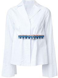 блузка 'Liya' Misha Nonoo