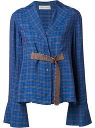 'Lyla' blouse Misha Nonoo
