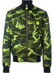 куртка-бомбер 'Late Train'  Philipp Plein
