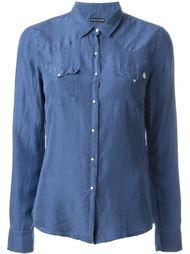 рубашка с карманами с клапанами Jacob Cohen