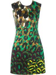 платье 'Camoupard'  Versace