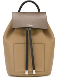 рюкзак с карманом Michael Kors