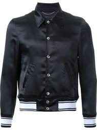 куртка-бомбер на пуговицах Christian Dada