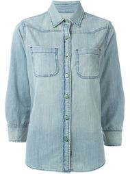 denim shirt Sandrine Rose