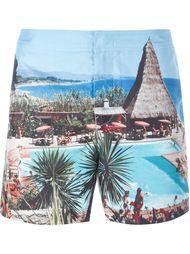 шорты для плавания 'Setter' Orlebar Brown