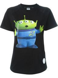 футболка с принтом  Joyrich