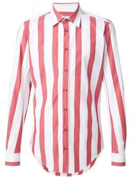 striped shirt Vivienne Westwood Man