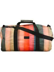 дорожная сумка в полоску Paul Smith