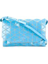 lozenge pattern shoulder bag Bao Bao Issey Miyake
