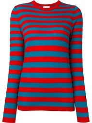 stripe jumper Bella Freud