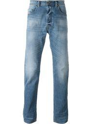 джинсы прямого кроя 'Buster'  Diesel
