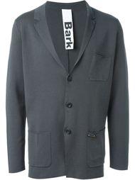 пиджак мешковатого кроя Bark