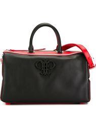 сумка-тоут с застежкой-молнией Emilio Pucci