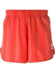 футбольные шорты Adidas Originals