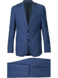 two piece suit Boss Hugo Boss