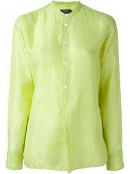 блузка свободного кроя Polo Ralph Lauren