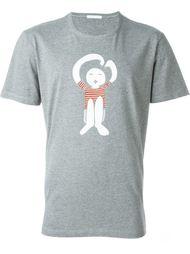 футболка 'Da Hug' Société Anonyme